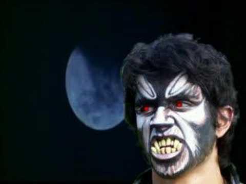 I Was a Teenage Werewolf (1957) | Vidimovie