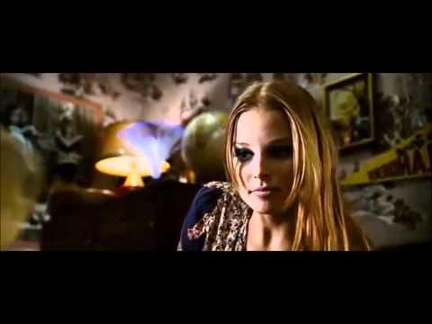 Rachel Nichols  The Amityville Horror Babysitter