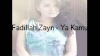 Video Fadillah Zayn - Ya Kamu download MP3, 3GP, MP4, WEBM, AVI, FLV Juni 2017