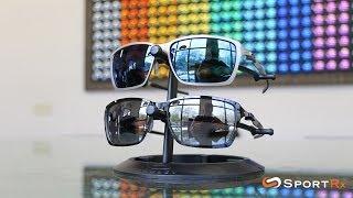 Oakley Tincan Sunglasses | SportRx