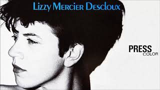 Lizzy Mercier Descloux 'Press Color' (1979)