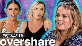 OVERSHARE: Body Positivity with SIERRA SCHULTZZIE (EP. 10)