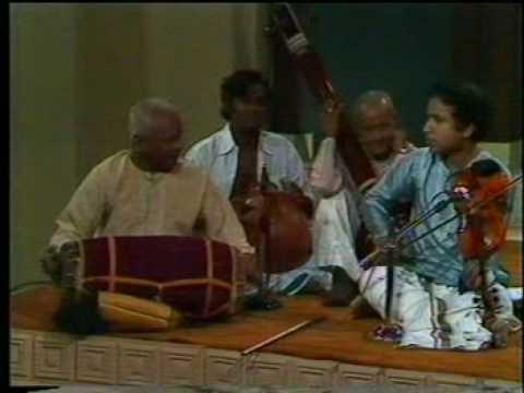 Raag Yaman 3. Dr.L.Subramaniam and Pandit V.G.Jog