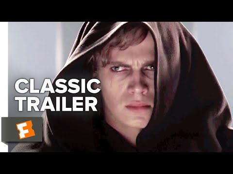 Star Wars: Episode III - Revenge Of The Sith (2005) Trailer #1 | Movieclips Classic Trailers