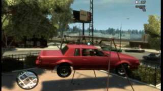 Just another day in Liberty City