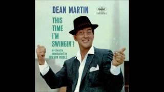 Just in Time Dean Martin 1960