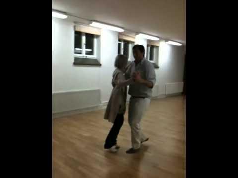 Sri Sri Tango. Stockholm. Sweden
