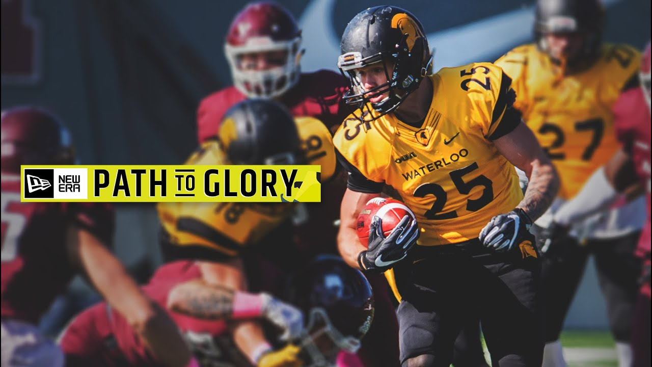 CFL Path to Glory: Tyler Ternowski