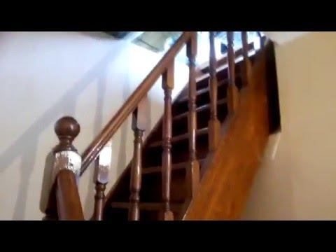 Лестница в доме своими руками, изготовление, монтаж