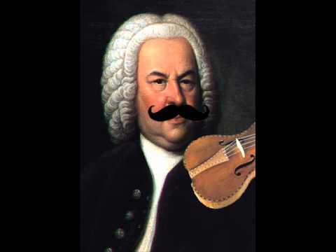 Bach: Kalotaszegi d-moll kettőslegényes