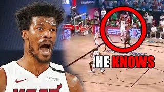 Why Playoff Jimmy Butler Is SO Good In The NBA (Ft. Clutch Buckets, Heat)