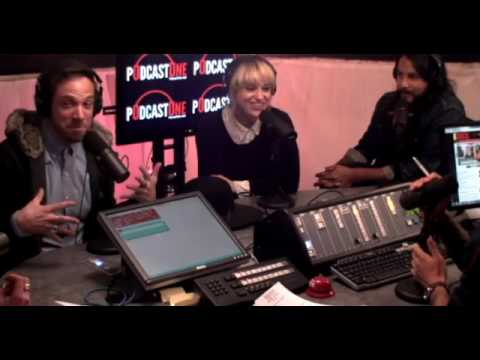 The Airborne Toxic Event on Loveline 2014