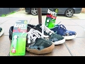 How To Fix Your Ripped Skate Shoes! Vlog #121