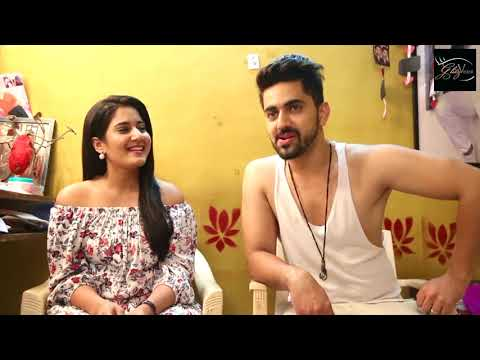Zain Imam Cuts the Cake with Aditi Rathore | EXCLUSIVE thumbnail