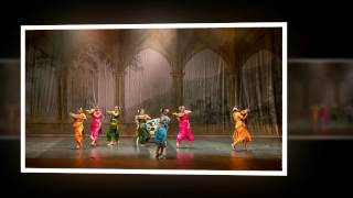 Rhythm India  - A Bollywood Dance Extravaganza