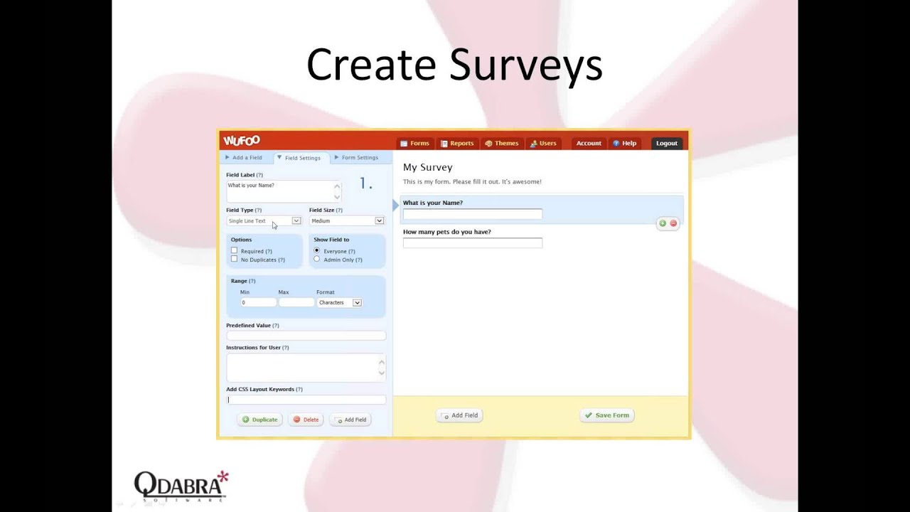 After InfoPath: Excel Surveys are quick and powerful: Mar 13, 2014 ...