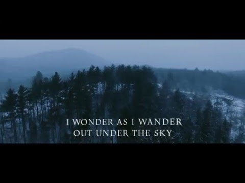 I Wonder as I Wander - Audrey Assad