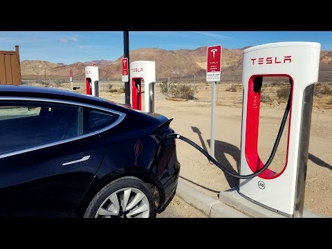 Tesla Hikes Supercharger Rates - What This Means For You