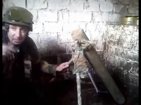 Сьогодні найманці РФ зі 120-мм мінометів обстріляли позиції ЗСУ біля Травневого, Опитного та Авдіївки, - штаб АТО - Цензор.НЕТ 8447