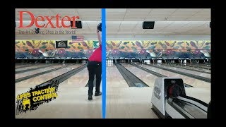 Fix your broken swing | how the crossover and push away effects your bowling swing