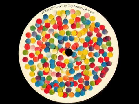 Four Tet - Love Cry (Joy Orbison Remix)
