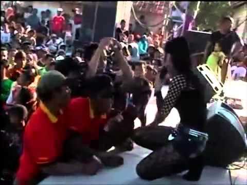 Album Lagu Dangdut Terbaru Utami Dewi Fortuna   Ngamen 8   Monata Karangmangu Sarang Rembang 2012