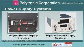 Magnetic Measuring Instruments By Polytronic Corporation, Thane