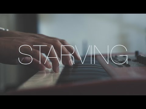 STARVING by Hailee Steinfeld, Grey ft....