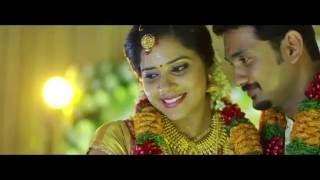 Subash + Neethu Wedding Highlights