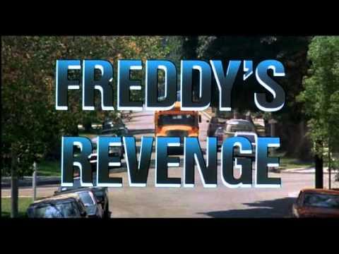 Nightmare On Elm Street 2: Freddy's Reveng - Opening Credits