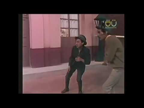 Chespirito chompiras e peterete 1970 HD.