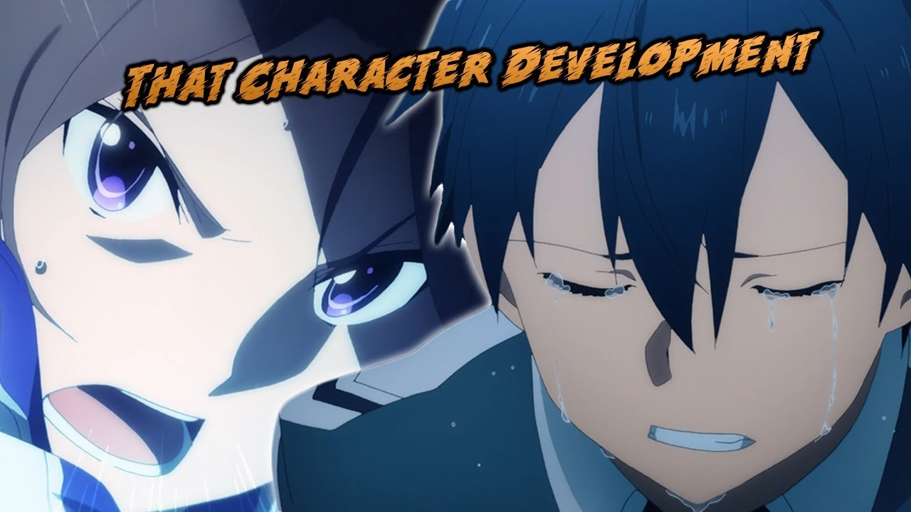 Kirito Actually Gets Character Development | Sword Art Online Alicization  Episode 8