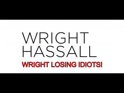 WRIGHT HASSALL SOLICITORS SUPREME COURT LOSING IDIOTS!
