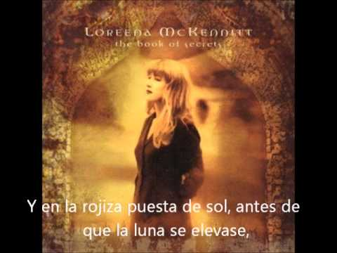 Loreena McKennitt - The highwayman