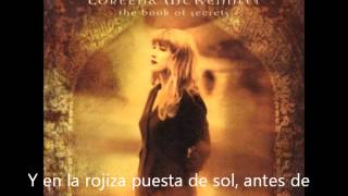 loreena mckennitt the highwayman
