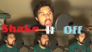 Taylor Swift - SHAKE IT OFF - Male Cover (Caleb Hyles)