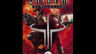Quake III:  Revolution (2001) (Playstation 2 Game Music)