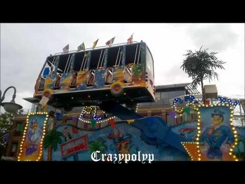 Flying Crazybus - Bruch Offride @t Dulmen NJ 2011