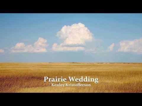 Prairie Wedding