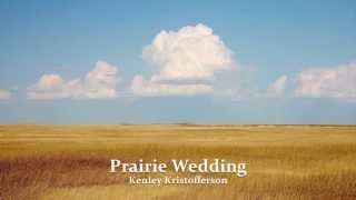 Prairie Wedding