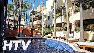 Hotel Casa Natalia en San José del Cabo