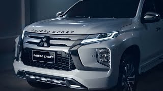 2020 Mitsubishi Pajero Sport 7 Seater SUV India Launch Interior Exterior Price Specifications