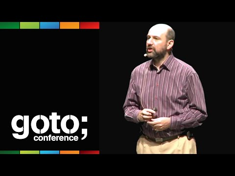 GOTO 2012 • Introduction to NoSQL • Martin Fowler