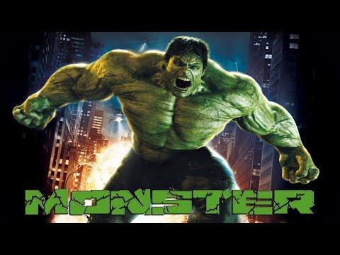 The Incredible Hulk - Skillet - Monster