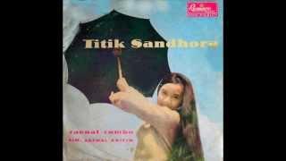 Titiek Sandhora - Si Kumis