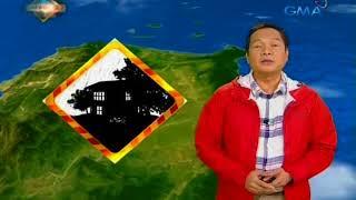Ompong na nagbabantang manalasa sa Northern at Central Luzon, pumasok na sa PAR