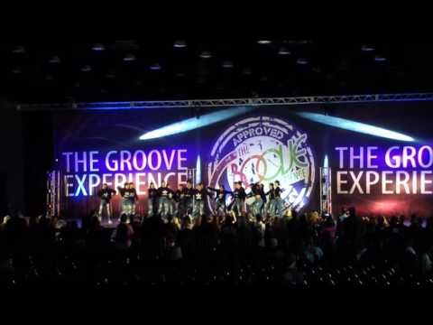 2016 WSF Music City Allstars Senior Hiphop Large Saturday
