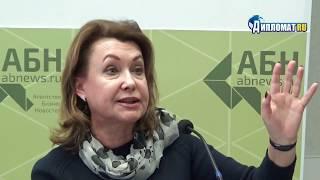Экономика России и Санкт-Петербурга в 2018 году: перспективы развития