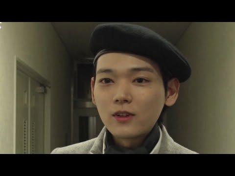古川雄輝クランクインの意気込み語る/映画太陽コメント映像