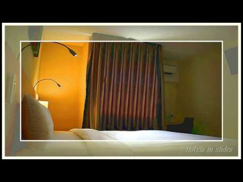 Biz Hotel Batam, Batam, Indonesia